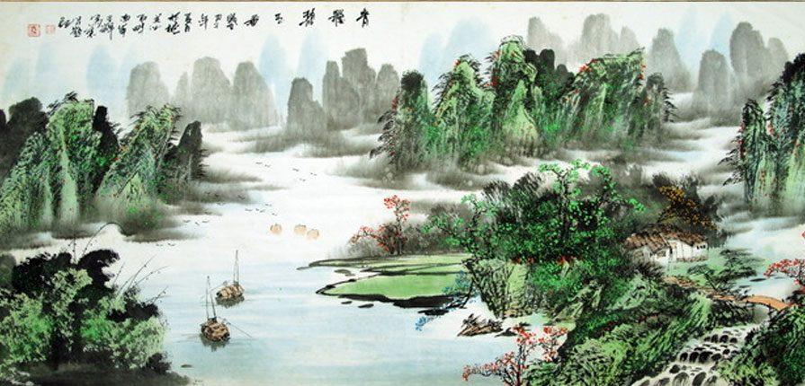 中國畫必然升值的原因04